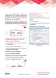 Datenblatt: Cloud Connector Edition mit OfficeMaster Gate