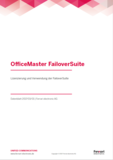 OfficeMaster FailoverSuite